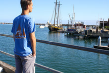 Load image into Gallery viewer, ry. LIFE - Sailor Tee