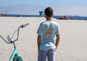 ry. LIFE - Sea Turtle Tee