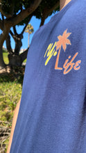 Load image into Gallery viewer, ry. LIFE Palm Tree Tee