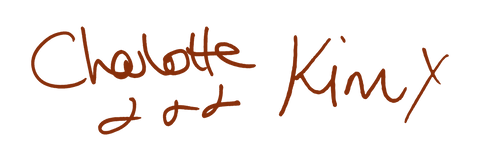 charlotte and kim gato founders signature