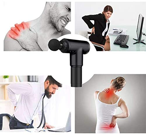 Theracharge Massage Gun