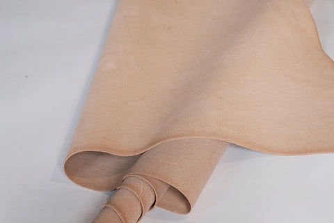 Westminster Vegetable Tanned Suede Splits