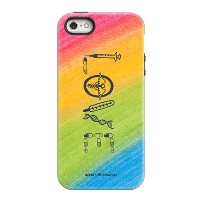 Nurse PRIDE Phone Case - Nurse Life Boutique