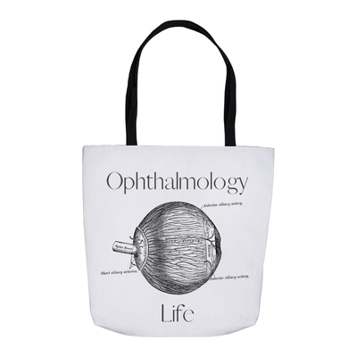 Ophthomology Life Tote - Nurse Life Boutique