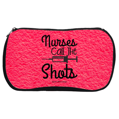 Nurses Call the Shots Stethoscope Case - Nurse Life Boutique