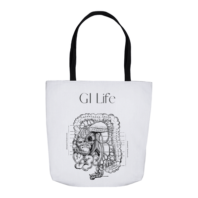 GI Life Tote - Nurse Life Boutique