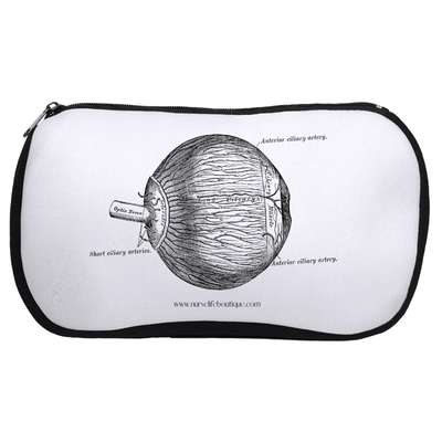 Eye Stethoscope Case - Nurse Life Boutique