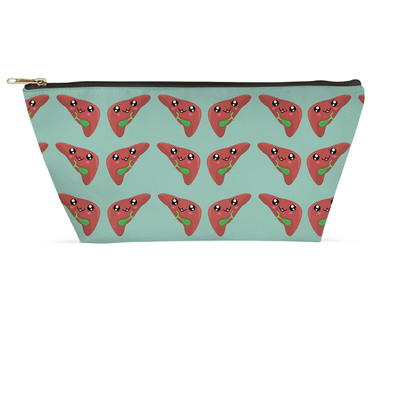 Happy Liver Pouch - Nurse Life Boutique