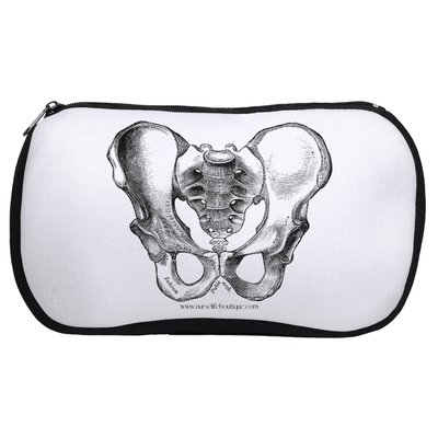 Pelvis Stethoscope Case - Nurse Life Boutique
