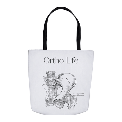 Ortho Life Tote - Nurse Life Boutique