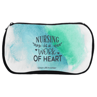Work of Heart Bag - Nurse Life Boutique