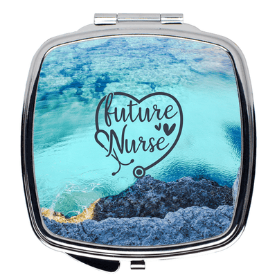 Future Nurse Mirror - Nurse Life Boutique
