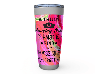 Amazing Nurse Tumbler - Nurse Life Boutique