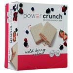 Power Crunch Power Crunch Wafers Wild Berry Creme 12 bars