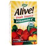 Nature's Way Alive! Vitamin C 120 grams