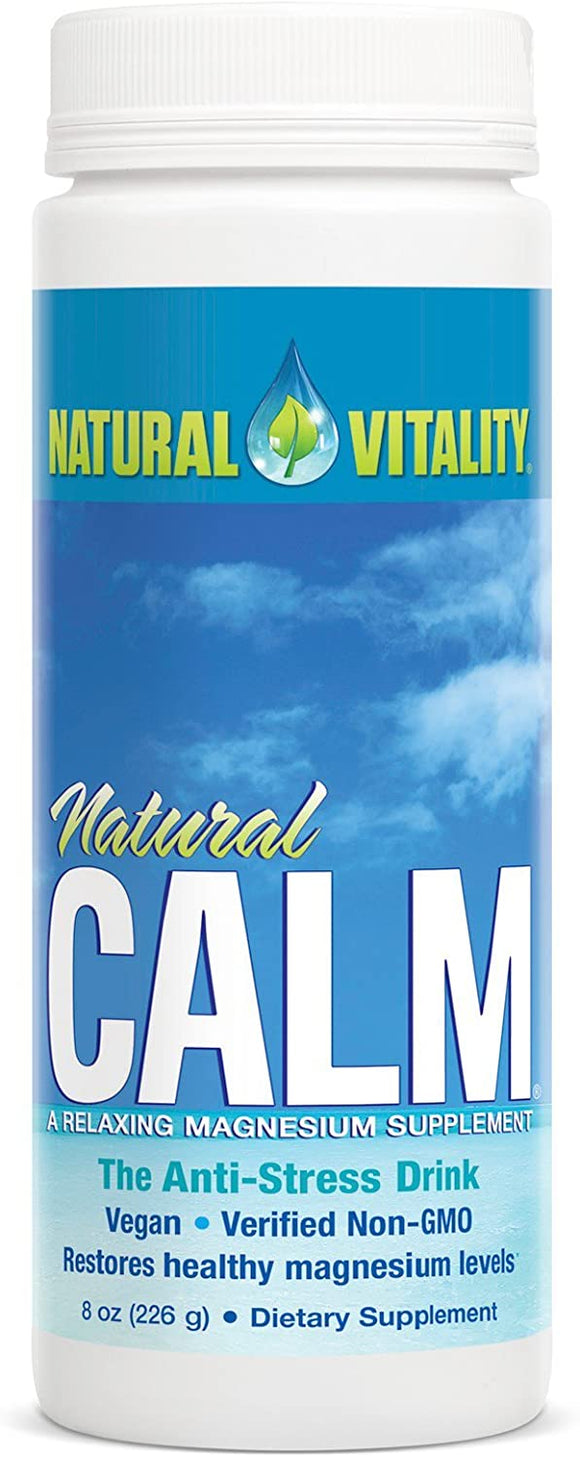 Natural Vitality Calm - Original