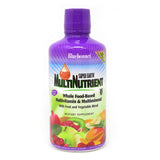 Bluebonnet LIQUID SUPER EARTH® MULTI NUTRIENT FORMULA 32oz
