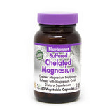 Bluebonnet ALBION® BUFFERED CHELATED MAGNESIUM 200 MG 60 veggie caps