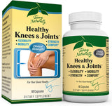 Terry Naturally Healthy Knees and Joints