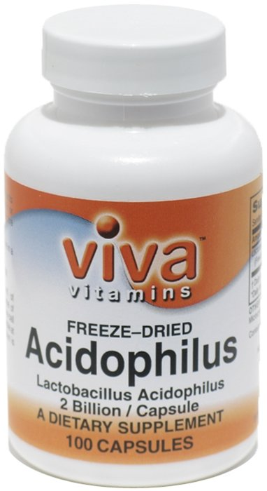 Acidolphilus - 2 Billion