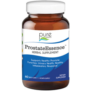 Pure Essence Prostate Essence - 60 ct