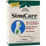 EuroPharma Terry Naturally - SinuCare 60 sgels