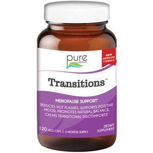 Pure Essence Transitions 120 ct