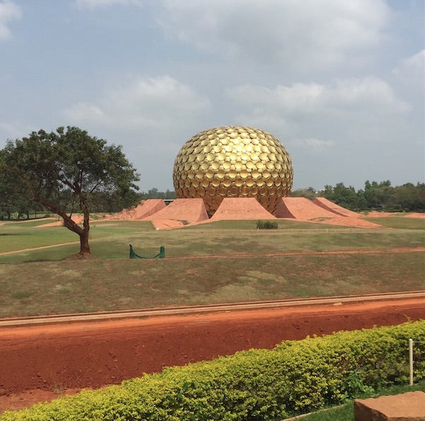Auroville: Idealism Personified - 2016