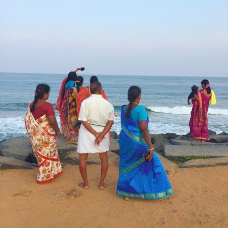 Pondicherry: Heaven - 2016