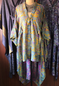 4-Way Kaftan Dress - Fields and Valleys
