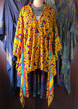 Load image into Gallery viewer, 4-Way Kaftan Dress - Flower Power