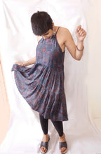 Load image into Gallery viewer, Demeter Dress- Indigo