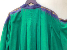Load image into Gallery viewer, reSaree Shrug - Chennai Cotton