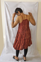 Load image into Gallery viewer, Demeter Dress-Scarlet