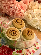 Load image into Gallery viewer, Gluten Free Galaxy Vegan Cinnamon Roll Mix 16 oz