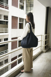 Eccu Bag - Navy