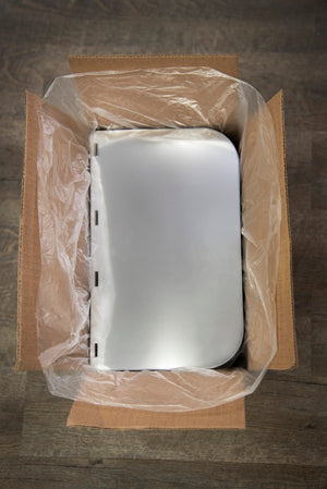 Shield-U - x650 Replacement Shields