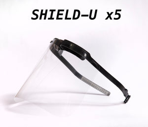 Shield-U - x5 Pack
