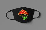 UNISEX AFRICA STRONG FACE MASK