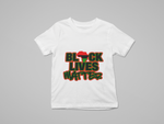 YOUTH RGB BLM T-SHIRT