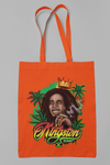 THE KINGSTON KING TOTE BAG
