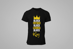 MEN'S BLACK EXCELLENCE T-SHIRT