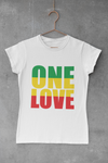 WOMEN'S ONE LOVE T-SHIRT