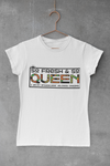 WOMEN'S SO FRESH AND SO QUEEN T-SHIRT