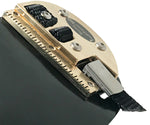 Traditional 2 HD - Brass Modular Weight Plate