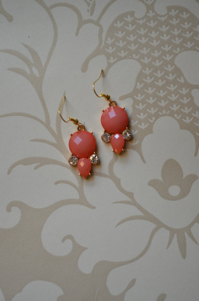 Parisian Stroll Earrings