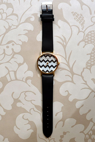 Watch Zig Zag Black