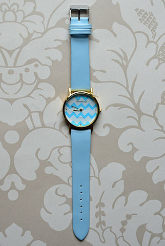 Watch Zig Zag Baby Blue