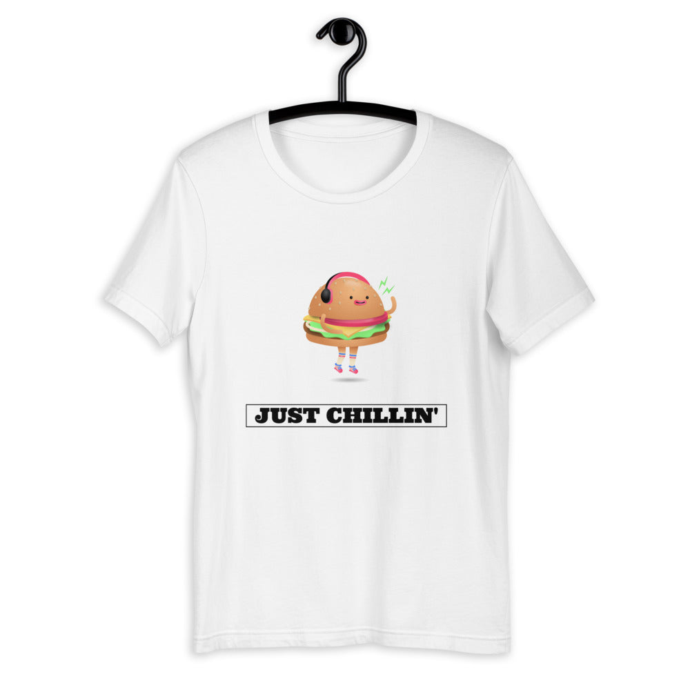 JUST CHILlIN T-Shirt