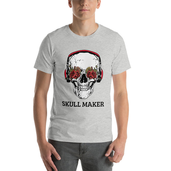 SKUL MAKER  T-Shirt